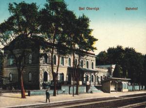 8641bcacb383d8 Biblioteka Publiczna im. Jarosława Iwaszkiewicza, ul. Dworcowa 4. Oborniki  Śląskie, 55-120 Polska + Google Map
