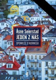 "Book Cover: ""Jeden z nas"""