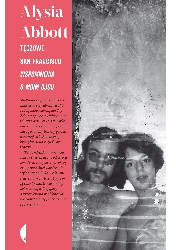 "Book Cover: ""Tęczowe San Francisco"""