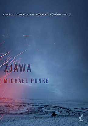 "Book Cover: ""Zjawa"""