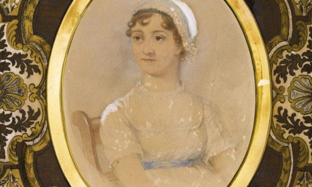 Jane Austen – rozważna czy romantyczna