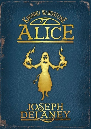 "Book Cover: ""Alice"""