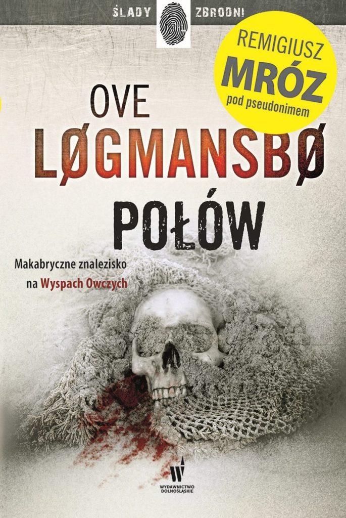 "Book Cover: ""Połów"""