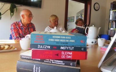Lektura  na lato w DKK