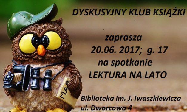 DKK już we wtorek – zapraszamy!