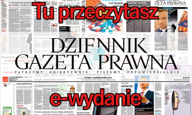 Codziennie Gazeta Prawna