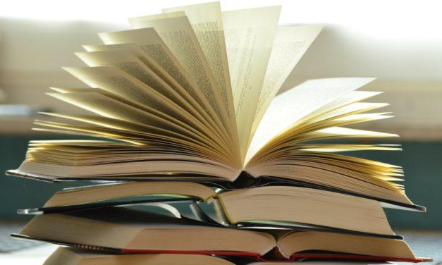 Wybierz książkę na Narodowe Czytanie 2019!