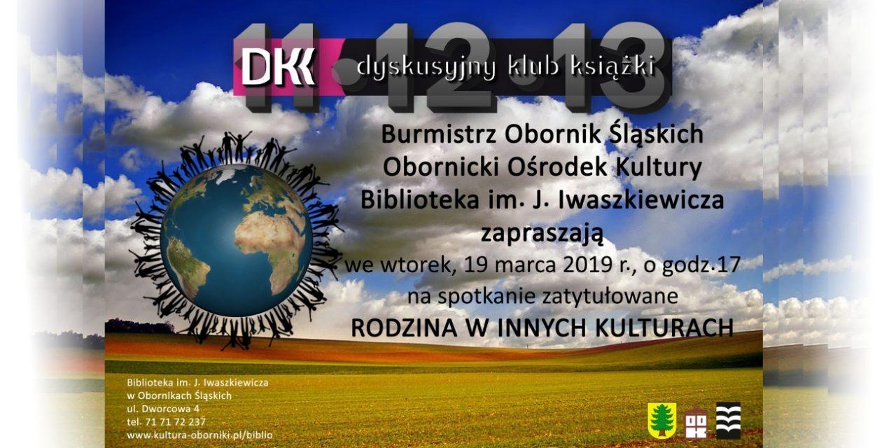 Spotkanie w DKK