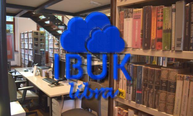 IBUK Libra w naszej bibiliotece