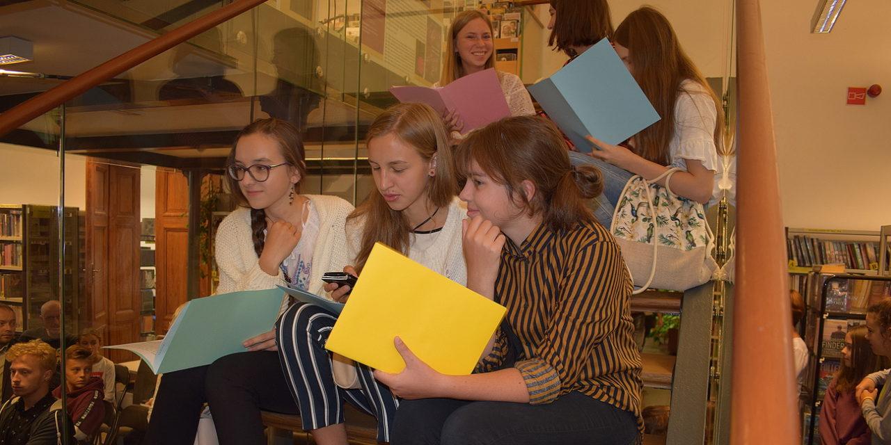 Czytaliśmy Prusa, Sienkiewicza i Orzeszkową