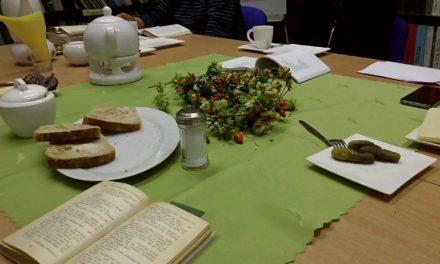"""Spotkanie DKK  – """"Wsi spokojna, wsi wesoła"""""""