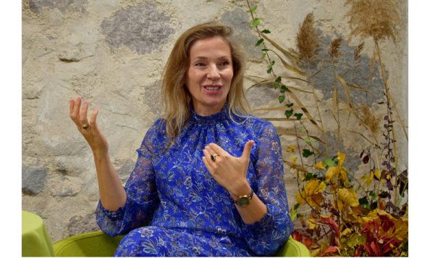 Spotkanie autorskie z Joanną Bator